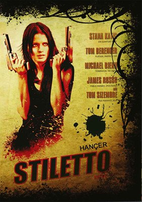 Stiletto - Hancer
