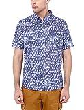 Deezeno Slim Fit Printed Men's Shirt