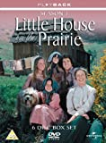 Little House on the Prairie: Season 3 [DVD]