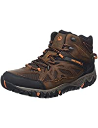 Merrell All Out Blaze Vent Mid Gore-Tex Chaussure De Marche - AW16