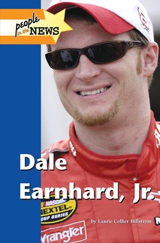 Dale Earnhardt Jr. (People in the News) -