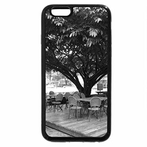 iphone-6s-plus-coque-iphone-6-plus-coque-noir-et-blanc-a-lombre-dun-arbre
