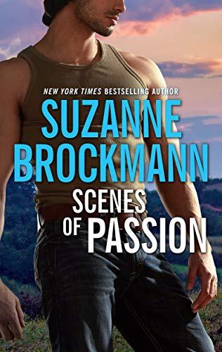 Scenes Passion (English Edition)