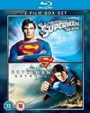 Superman / Superman Returns [Blu-ray]