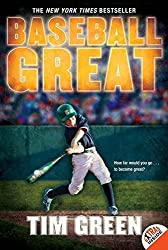 Baseball Great by Tim Green (2010-02-23)