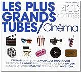 Les Plus Grands Tubes Cinéma