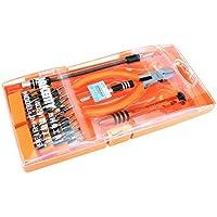 chuangke 40in 1Apertura portatile professionale Tool Kit Cacciavite compatto set di riparazione strumenti