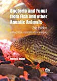 This practical book provides an updated resource for the identification of bacteria found in animals inhabiting the aquatic environment, illustrated with colour photos. It contains expanded biochemical identification tables to include newly identifie...