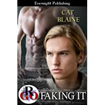 Faking It (Romance on the Go)