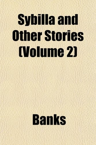 Sybilla and Other Stories (Volume 2)