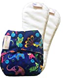 Superbottoms New Born Cloth Diaper with ...