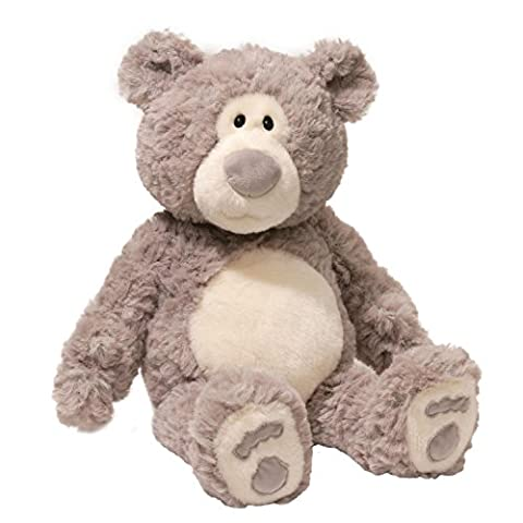 Gund Core Collection 10303083,3cm Asher Ours en peluche
