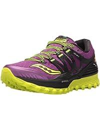 Saucony Xodus Iso Femmes Chaussures De Running Sport