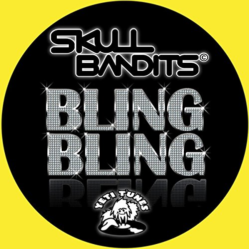 Bling Bling Skull Bling