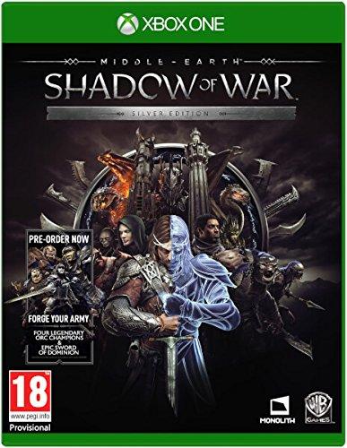 Middle Earth: SHADOW OF WAR - Edición Plata