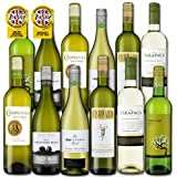 Top Sellers mixed case - White (Case of 12)