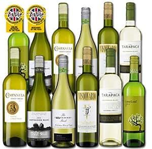 Laithwaite's Wines Best Selling White Wine Mix - (Case Of 12)