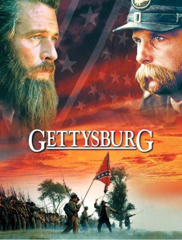 Bild von Gettysburg [Deluxe Edition] [2 DVDs]