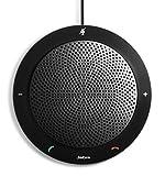 Jabra Speak 410 - Altavoz de teleconferencia con micrófono de 360 grados optimizado para Microsoft Skype Empresarial