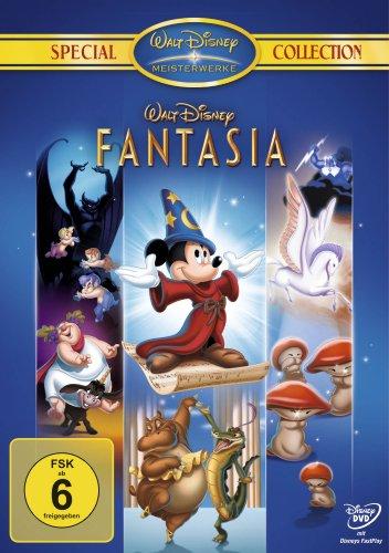 Bild von Fantasia [Special Edition]