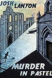 Murder in Pastel (English Edition)