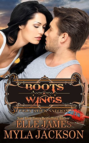 Boots & Wings: Volume 15 (Ugly Stick Saloon)