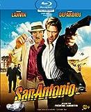 SAN-ANTONIO [Blu-ray]