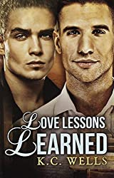 Love Lessons Learned by K.C. Wells (2014-04-14)