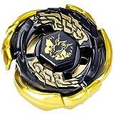 Gold Galaxy Pegasus (Pegasis) Beyblade B...
