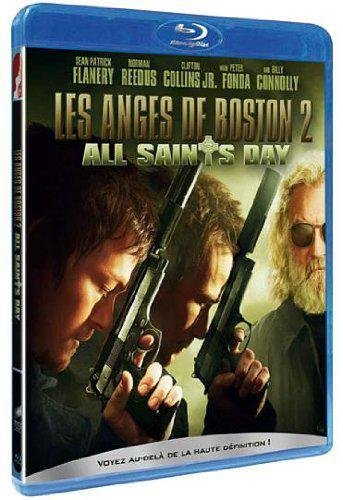 SONY PICTURES HOME ENTERTAINMENT Les Anges de Boston 2 - All Saints Day [Blu-Ray]