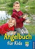 Das Angelbuch für Kids: Mit Fischsteckbriefen für unterwegs - Thomas Gretler