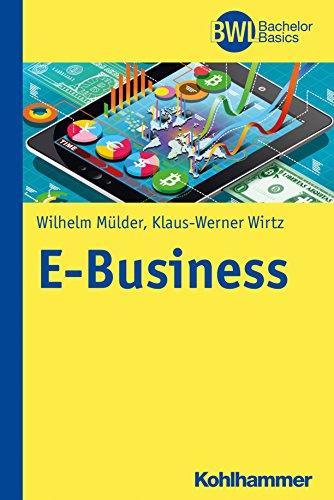 E-Business (BWL Bachelor Basics)