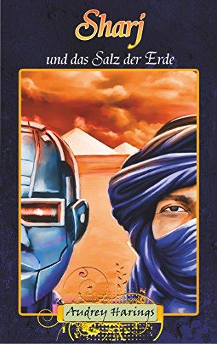 Buchseite und Rezensionen zu 'Sharj und das Salz der Erde' von Audrey Harings