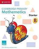 Cover of: Cambridge Primary Mathematics Starter Activity Book B | Cherri Moseley, Janet Rees