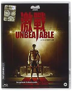 Unbeatable (Blu-Ray)