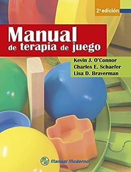 Manual de terapia de juego eBook: O'Connor, Kevin J