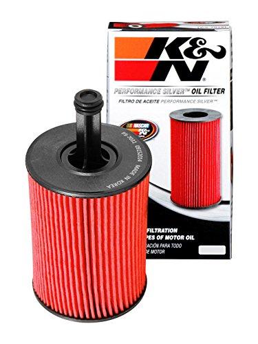 Preisvergleich Produktbild ps-7031 K & N Öl Filter; Automotive – Pro-Serie (Automotive Öl Filter)