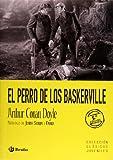 El perro de los Baskerville (Castellano - A Partir De 12 Años - Clásicos Juveniles)