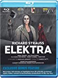 RICHARD STRAUSS: Elektra (Salzburger Festspiele 2010) [Blu-ray]
