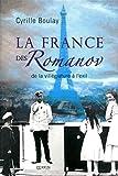 La France des Romanov