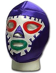 Luchadora ® Saeta Azteca Máscara de Luchador lucha libre mexicana wrestling