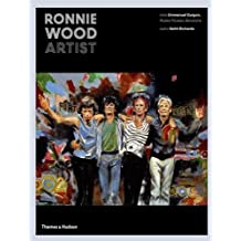 Ronnie Wood: Artist: Artist