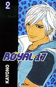 Royal 17 Edition simple Tome 2