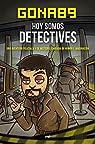 Hoy somos detectives par Gona89