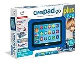 Clementoni - Clempad Go Plus CLEN-16614