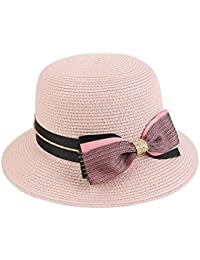 f121b365a6fe3 Sombreros Mujer Verano capó del Sol del Recorrido Visera Versión Coreana  del capó