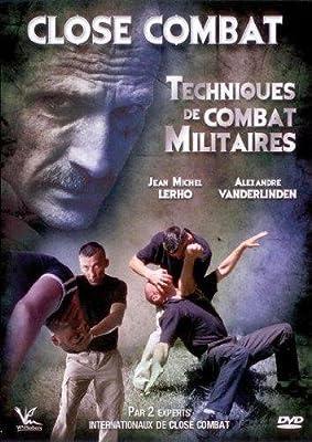 Close Combat Techniques de combat Militaires