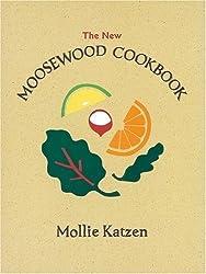 The New Moosewood Cookbook (Mollie Katzen's Classic Cooking) by Mollie Katzen (2004-03-01)