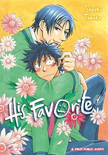 His Favorite Vol.1