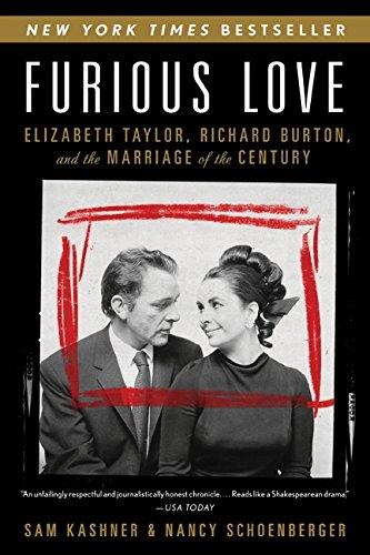 Furious Love por Sam Kashner